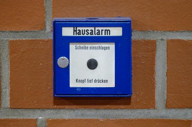 Montaż alarmów - dlaczego może się przydać?