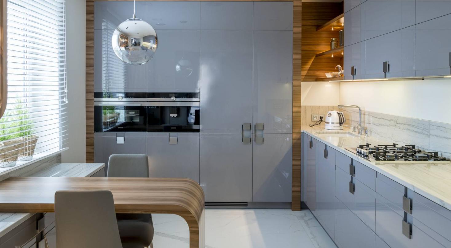 Czym jest trójkąt roboczy w kuchni?